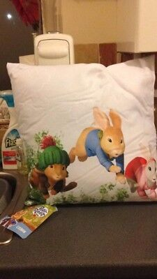 Next Beatrix potter Peter Rabbit Cushions