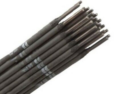 "Nickle 99 1/8"" Stick Electrode ENi-CI Nickle 9 Rod cast Iron Welding 2Ib PK"