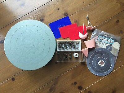 Cake Decorating Bundle Incl Turntable And Icing Nozzles