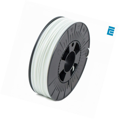 Wishful White 0.75 kg ICE Filaments ICEFIL1PLA114 filamento PLA,1.75mm
