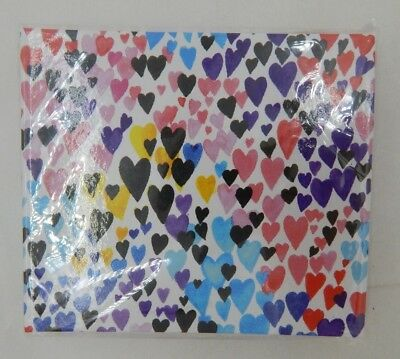 Brighton LOVE RULES STICKY Note Pad  NWT G8208M