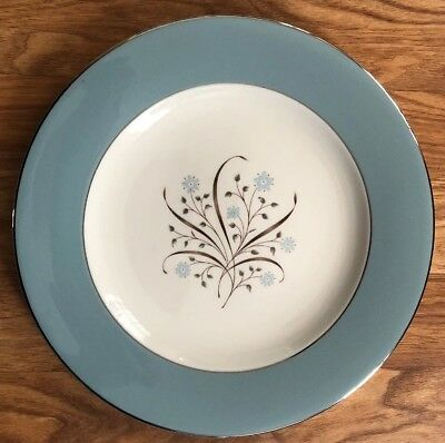 Syracuse MEADOW BREEZE Dinner Plate 10 3/4