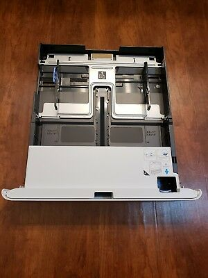 HP OfficeJet Pro 7740 tray 1 replacement