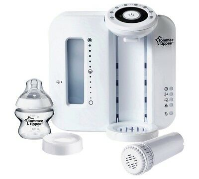 Brand New In Unopened Box -Tommee Tippee Perfect Prep Machine  - White ⭐️
