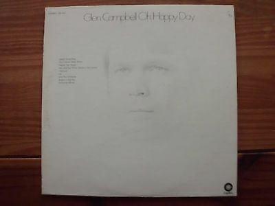 Glen Campbell--  Oh Happy Day --  Capitol Records