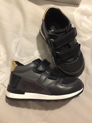 Baby Boys Dolce And Gabbana Shoes