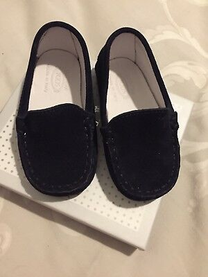 Baby Boys Tods Shoes Loafers