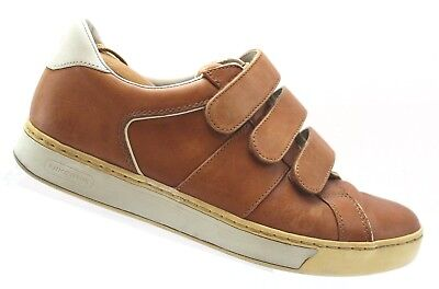 COLE HAAN G SERIES AIR Mens Light Brown Leather Casual Shoes Size 8.5 M