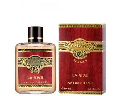 LA RIVE Cabana After Shave 100ml PZN: PA030273 ( EUR 3,99 / 100ml)
