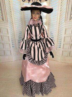 "Tonner 16"" Peachtree Street Stroll Scarlett O'Hara, Excellent Condition"