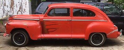 1948 Plymouth Other Special Deluxe 1948 Plymouth 2dr sedan