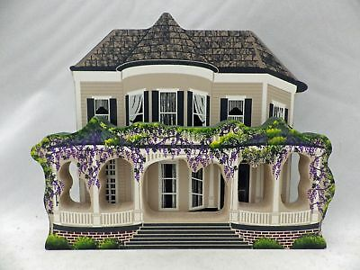 Shelia's Collectibles - AP - Chestnutt House - Savannah Series - # SAV11