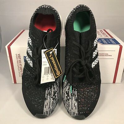 best loved 616a0 f15bc Adidas Adizero Prime LTD Limited Mens Running Shoes Size 11 Black Boost  CP8922