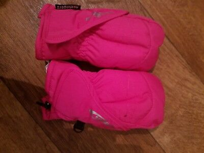 Girls Winter Snow Gloves