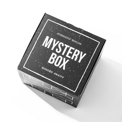 Mysteries Box Worth From $600 Up $1000!!!! Guaranteed Gadgets And iPhone!!!