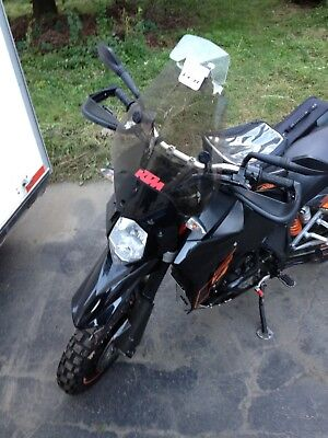 2007 KTM Other  2007 KTM 950 SM adventure touring motorcycle