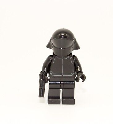LEGO Star Wars First Order Crew Member Minifigure 75101 Mini Fig