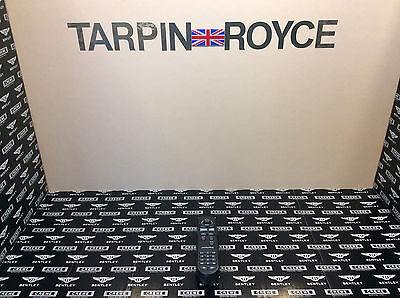 Bentley Arnage Remote Control Alpine RUE-4116 item#RM3