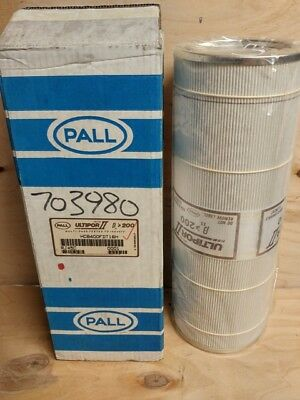 Pall Filter Element Hc8400Fdt16H