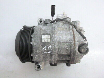 Compressore del climatizzatore Mercedes C200 1,8 271.940 447180-9712 IT282943