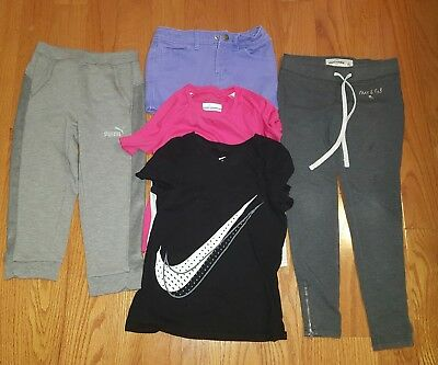 girls size 6 lot of 5