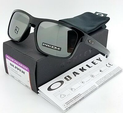 c425aff29a NEW Oakley Sliver sunglasses Black Prizm Polarized 9269-13 Asian Fit  9269-1357