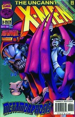 X-Men Complete Onslaught Epic Bk. 2 by Larry Hama, Todd Dezago,