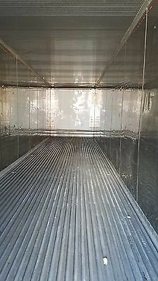 40' HC WORKING Refrigerated Container  Denver, Co.