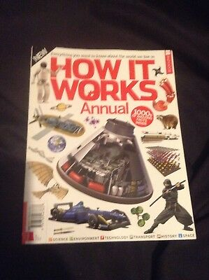 How It Works Annual
