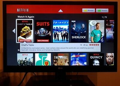 Lg Smart Tv 32 Inch Remote Good Condition 11000 Picclick Uk