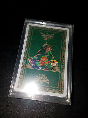 Nintendo The Legend of Zelda Trump Playing Cards, New, Free Shipping