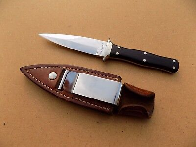 Vintage Marlowe Custom Boot Knife Dagger