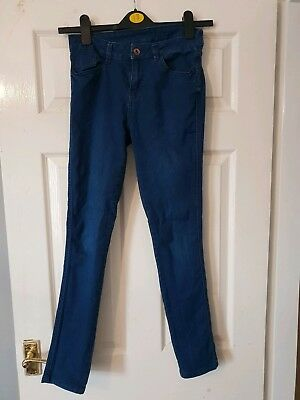 Newlook Girls Jeans Age 14