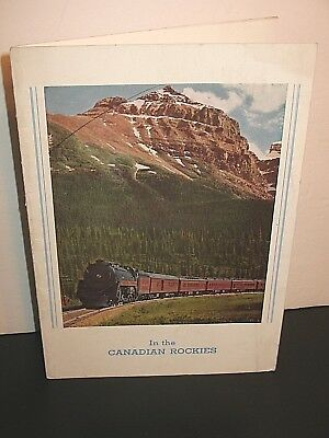 Canadian Pacific 1951 Empress Of Scotland West Indies Cruise Menu