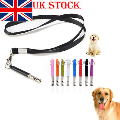 Dog Whistle to Stop Barking Bark Control for Dogs Training Deterrent Tools