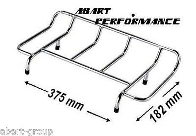 Luggage Rack Luggage Carrier for Trike Motorcycle Gespann Quad Top Case