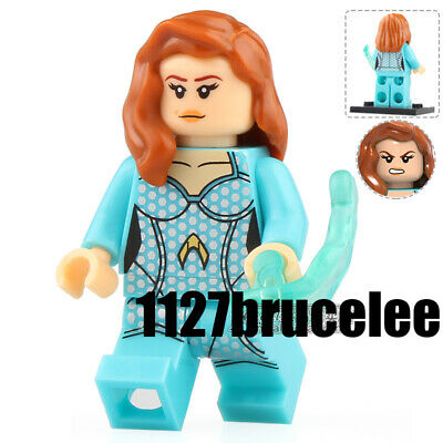 █ Buy 2 Get 1 Free █ Thor Marvel Custom Mini Figure Minifigs PG8136 1569