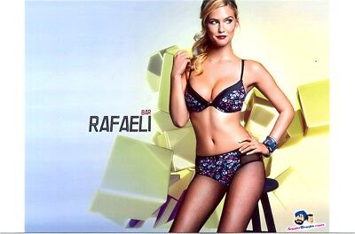 Bar Rafaeli - Posing In Some Lingerie !!!!