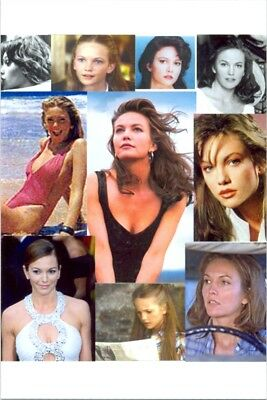 Diane Lane - 10 Small Pics In One Pic !!!!
