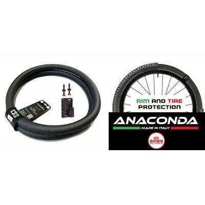 Kit antiforatura MTB mousse salsicciotto interno BARBIERI ANACONDA 27,5""