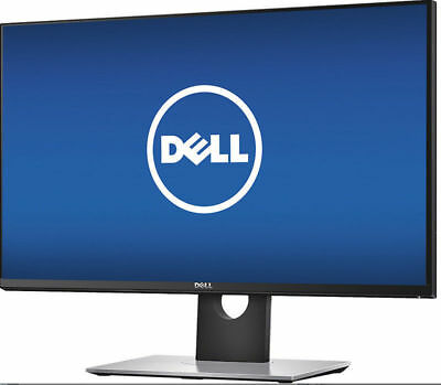 """Dell S2716DG LED with G Sync 27"""" Gaming Computer Monitor 2560 x 1440"""