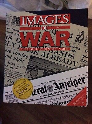 images of war magazine Full collection 1939-1945 (1-52)