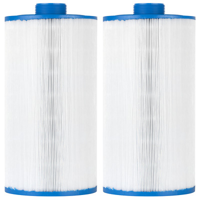 Clear Choice Pool Spa Filter Cartridge for Freeflow Spa Legend, 2Pk