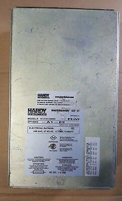 Hardy Instruments HI 2151/30WC RM Waversaver C2 IT Controller 240