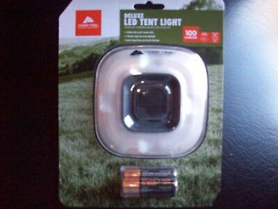 Deluxe LED Tent Light