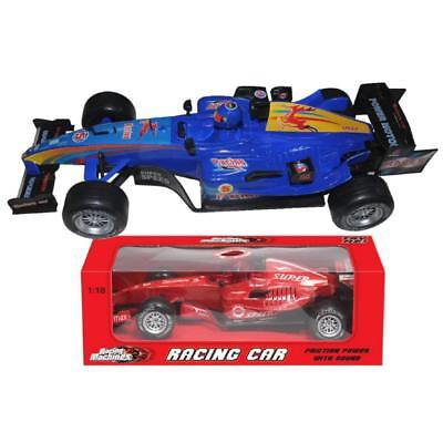 16pk Toy Car and Racing CarVintage Sports Car Friction Powered Racing Cars