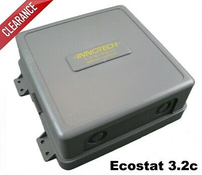Innotech Ecostat 3.2c Wall Mounted Air Conditioner Controller