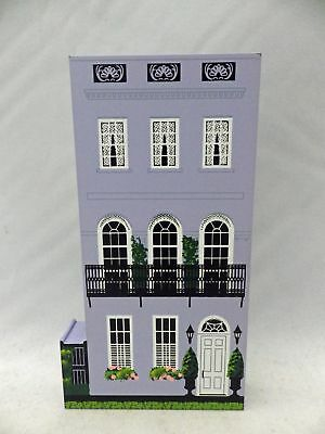 Shelia's Collectibles - AP South of Broad (lavender) - Charleston Series - CHS63