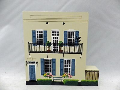 Shelia's Collectibles - AP South of Broad (cream) - Charleston Series - CHS65