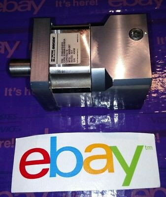Parker Bayside PX60-010-013 Precision Gearbox 10:1 Fast Free Shipping!